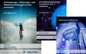 ICT-Lehrmittel Fachausweis