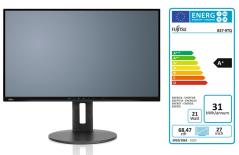 Fujitsu B27 TS QHD-Display: AKTION (an Lager)