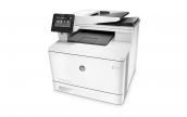 HP Color Laserjet M477