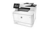 HP Color Laserjet M477