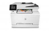 HP Laserjet Color M283fdw (an Lager)