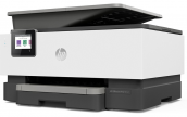 HP Multifunktionsdrucker OfficeJet Pro 9012