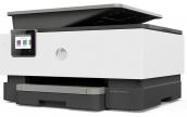 HP Multifunktionsdrucker OfficeJet Pro 9012