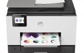 HP Multifunktionsdrucker OfficeJet Pro 9022