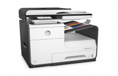 HP PageWide Pro 477dw MFP an Lager